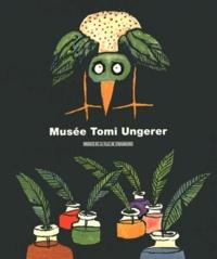 Thérèse Willer - Musée Tomi Ungerer - La collection.