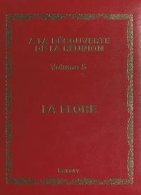 Thérésien Cadet et Michel Albany - À la découverte de La Réunion (5). La flore.