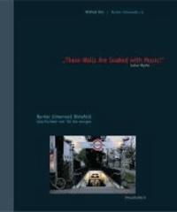 """""""These Walls Are Soaked with Music!"""" - Bunker Ulmenwall Bielefeld - Geschichten von '56 bis morgen."""