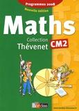 Thevenet - Maths CM2.