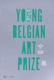 Theys Hans - Young Belgian Art Prize - Art.