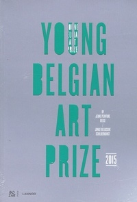 Theys Hans - Young Belgian Art Prize - Art.