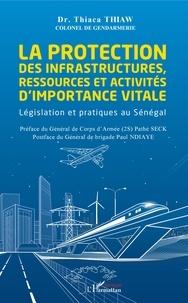 Corridashivernales.be La protection des infrastructures, ressources et activités d'importance vitale - Législation et pratiques au Sénégal Image