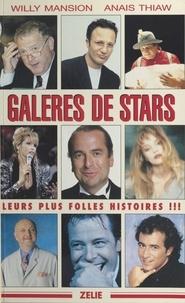 Thiaw et  Mansion - Galères de stars - Leurs plus folles histoires !.