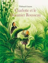 Deedr.fr Charlotte et le Douanier Rousseau Image