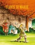 Thibaud Guyon - Clovis se marie.