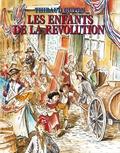 Thibaud Guyon - Les enfants de la Révolution.