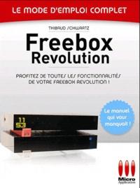 Freebox Revolution - Thibaud Schwartz | Showmesound.org