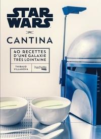 Thibaud Villanova - Star Wars Cantina.