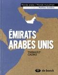Thibault Cadro - Emirats Arabes Unis.