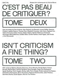 Thibault Caperan - C'est pas beau de critiquer ? - Tome 2.