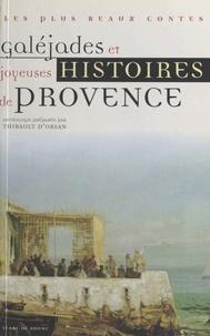 Thibault d' Orsan et  Collectif - .