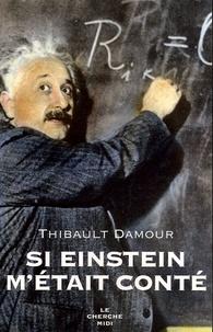 Si Einstein métait conté.pdf