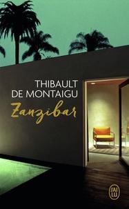 Thibault de Montaigu - Zanzibar.
