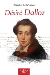 Thibault de Ravel d'Esclapon - Désiré Dalloz - (1795-1869).
