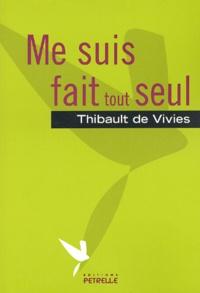 Thibault de Vivies - .