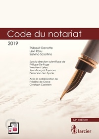 Code du notariat - 2 volumes.pdf
