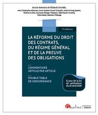 La réforme du droit des contrats, du régime général et de la preuve des obligations.pdf