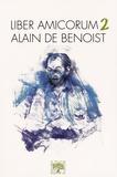 Thibault Isabel - Liber amicorum Alain de Benoist - Volume 2.