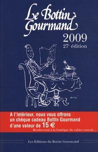 Thibault Leclerc - Le Bottin gourmand.