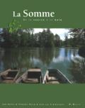 Thibault Marcq - La Somme - De la source à la baie.