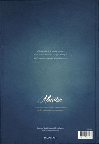 Maestro  avec 1 CD audio