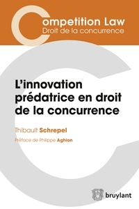 Accentsonline.fr L'innovation prédatrice en droit de la concurrence Image
