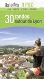Thibault Veuillet - 30 randos autour de Lyon.
