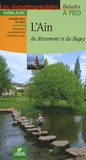 Thibault Veuillet - L'Ain du Revermont et du Bugey.