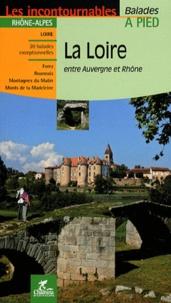 Thibault Veuillet - La Loire - Entre Auvergne et Rhône.