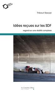 Thibaut Besozzi - Idées reçues sur les SDF - regard sur une réalité complexe.