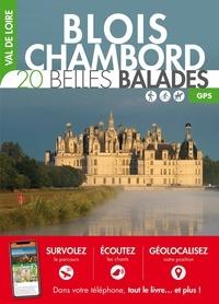 Blois, Chambord : 20 belles balades.pdf