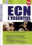 Thibaut Charrier et Mathieu Jacquemart - ECN - L'essentiel.