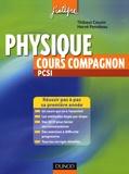 Thibaut Cousin et Hervé Perodeau - Physique cours compagnon PCSI.