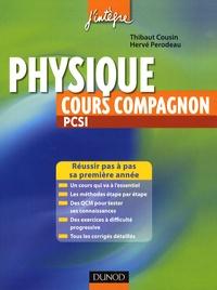 Histoiresdenlire.be Physique cours compagnon PCSI Image