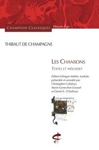 Les chansons - Textes et mélodies.pdf