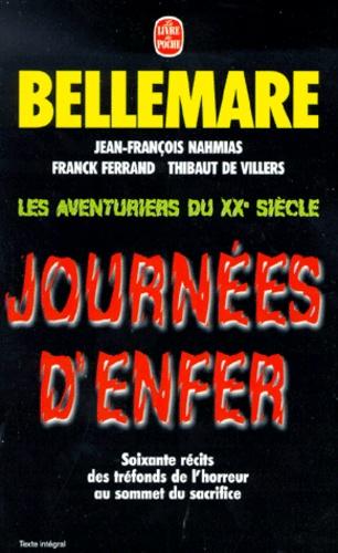Thibaut de Villers et Jean-François Nahmias - .