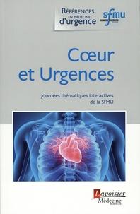 Thibaut Desmettre et  SFMU - Coeur et Urgences - Journées thématiques interactives de la Société Française de Médecine d'Urgence nancy 2018.