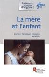 Thibaut Desmettre - La mère et l'enfant - Journées thématiques interactives de la SFMU, Bordeaux, 2017.