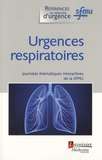 Thibaut Desmettre - Urgences respiratoires - Journées thématiques interactives de la Société française de médecine d'urgence, Besançon, 2015.