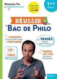 Thibaut Giraud - Philosophie Tle Réussir le Bac de Philo.