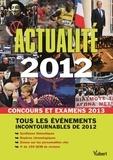 Thibaut Klinger - Actualité 2012 - Concours et examens 2013.