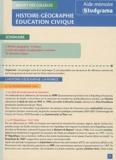 Thibaut Klinger - Histoire / Géographie / Education civique.