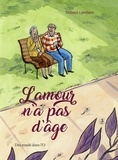Thibaut Lambert - L'amour n'a pas d'âge.