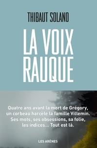 La voix rauque.pdf