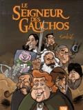 Thibaut Soulcié - Le Seigneur des Gauchos.