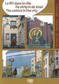 La BD dans la ville - Edition français - anglais - allemand.pdf