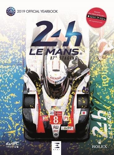 Thibaut Villemant et Jean-Marc Tesseidre - 24 Le Mans hours, le livre officiel.