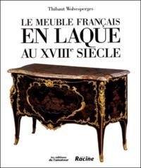 Corridashivernales.be Le meuble français en laque au XVIIIème siècle Image