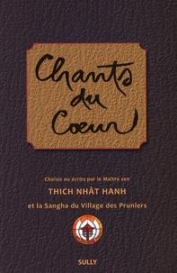Chants du coeur - Du village des Pruniers.pdf